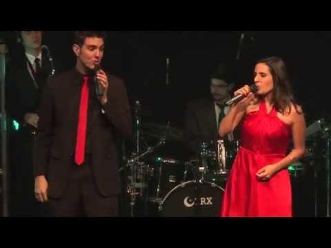 Aulas de canto com Mayara Dourado e Thiago Lunar