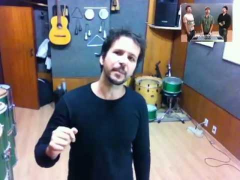 Aula de Canto – 3 Vozes – Harmonia Vocal #2 com Staccato
